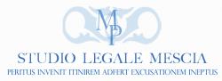 Studio Legale Mescia